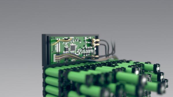 Batterie Management Systeme