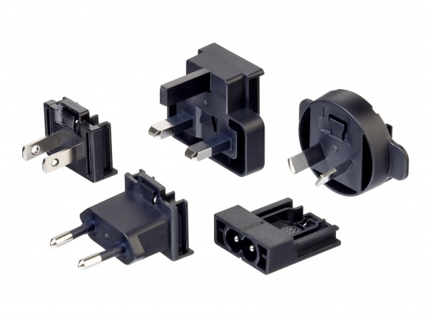 IPX2 Primäradapter FOX System
