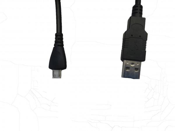 USB Leitungen A auf B