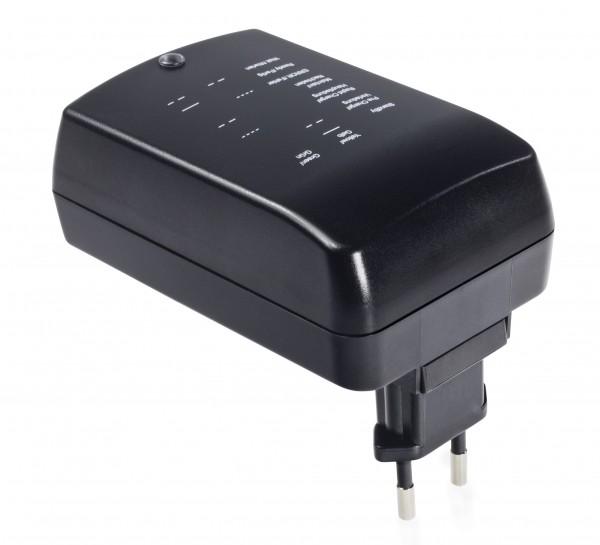 GPP36 Ladegeräte NiCd/NiMH
