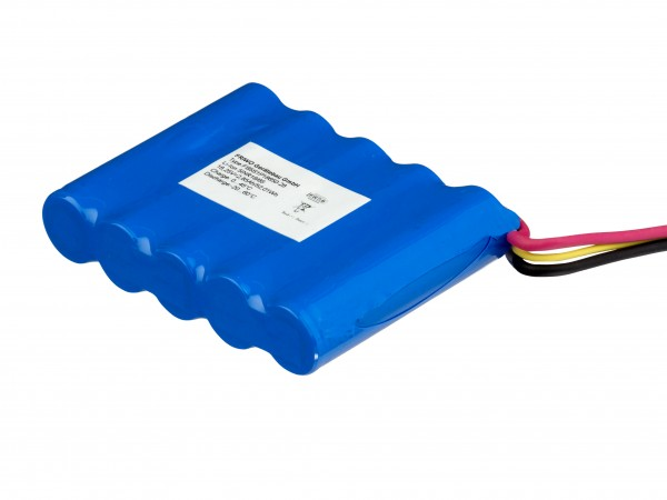 Battery Pack 5S1P